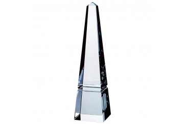 OBELISCO CRISTAL