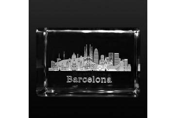 Skyline Barcelona